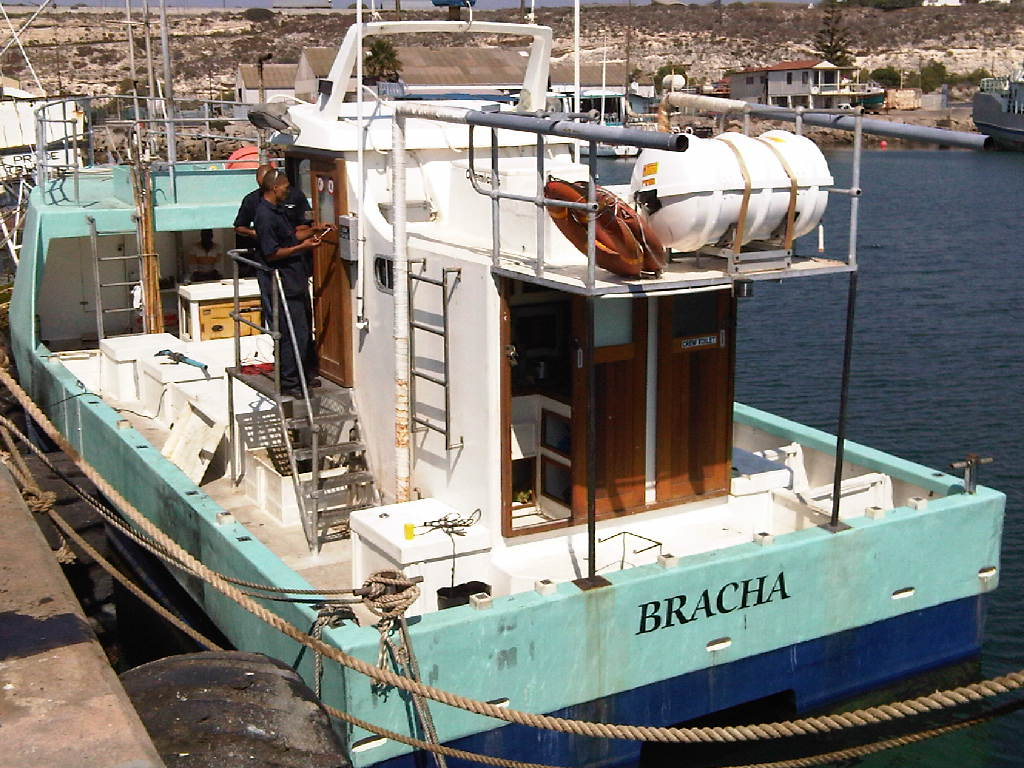 Boats For Sale - Houtbay Boat Yard